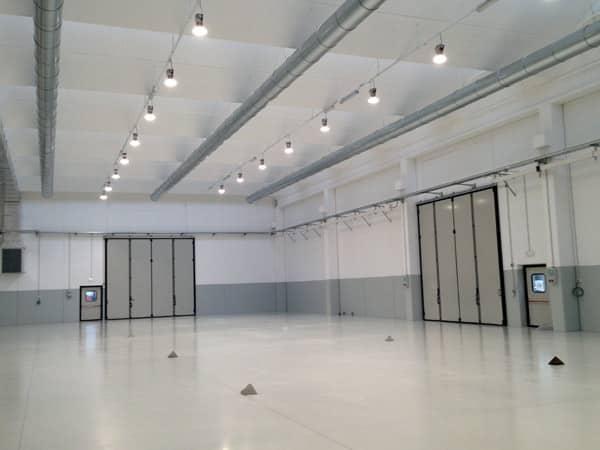 Illuminazione Per Ufficio Vendita : Illuminazione luoghi di lavoro u vendita installazione lampade