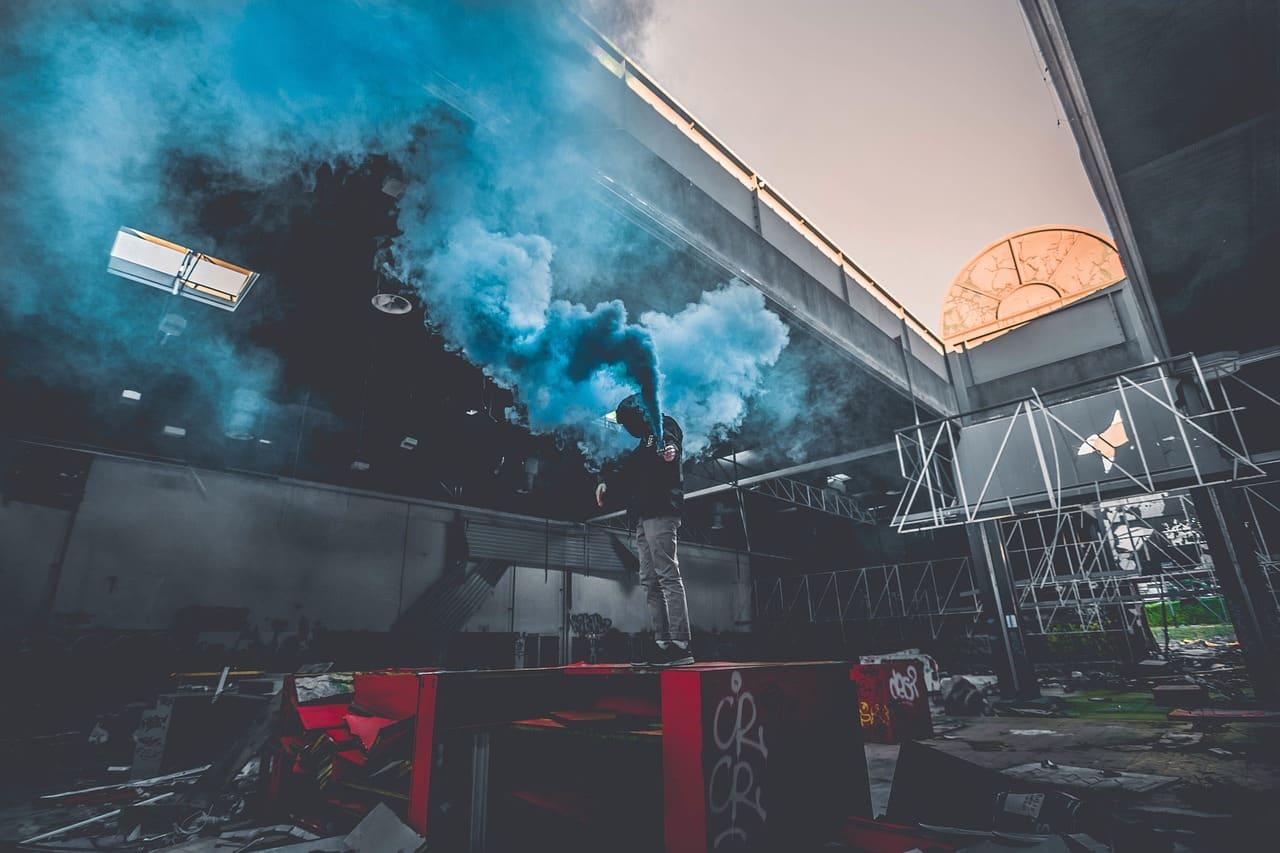 Riscaldare il capannone senza gas: un progetto realizzabile, con intelligenza e pianificazione