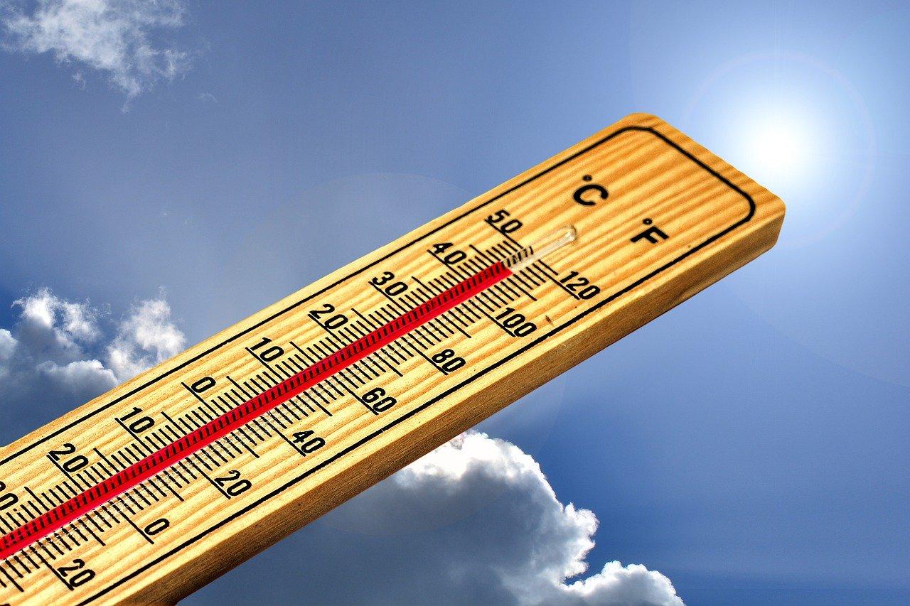 Una ragione in più per scegliere il raffrescamento dovunque sia possibile: la facilità di sanificazione