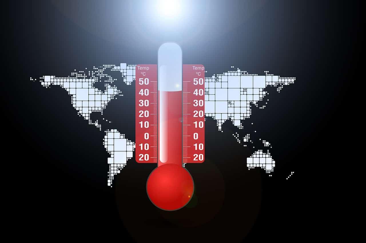 Il basso impatto energetico delle pedane radianti